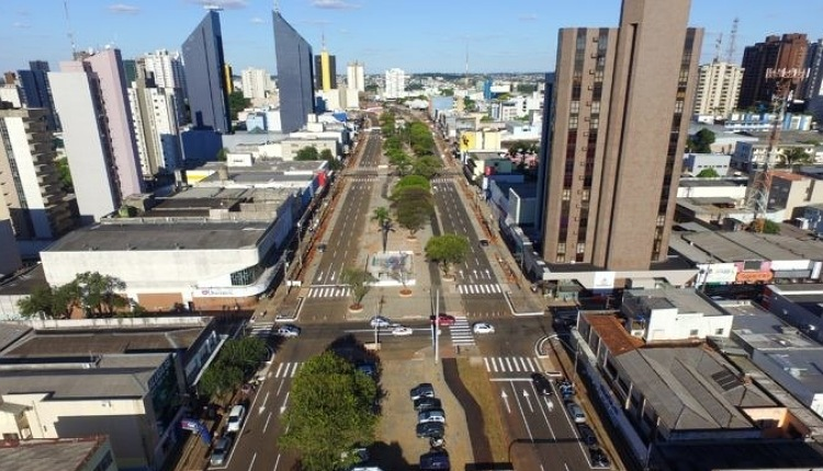 Brazil releases financing for Cascavel urban mobility projects