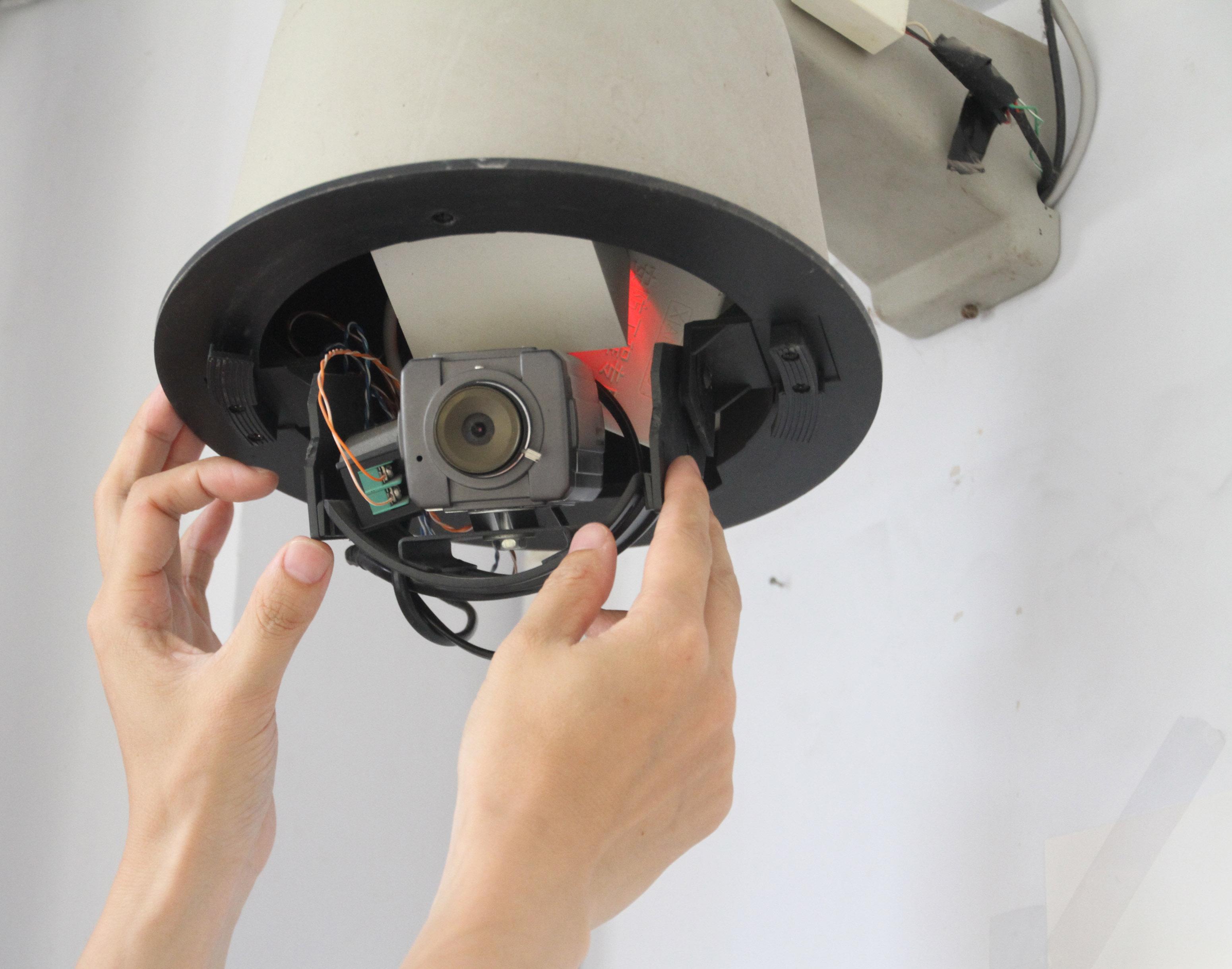 ONU convoca licitación por CCTV para puerto haitiano
