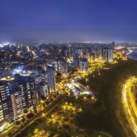 Peru's Luz del Sur reports client uptick