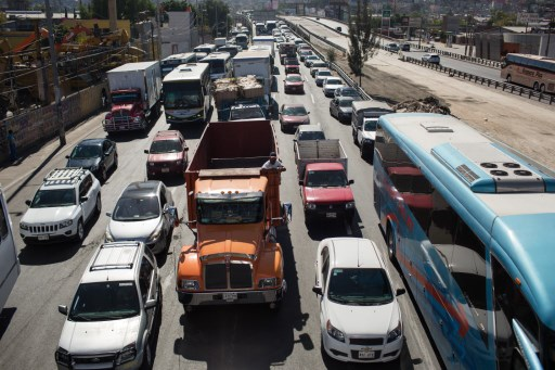 Mexican infra fund presents nearly 100 projects on its radar