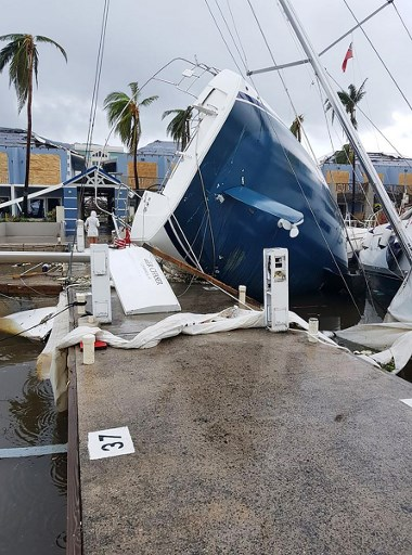Could microinsurance reduce 'ocean risk' in the Caribbean?