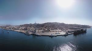 Chile votará ampliación por US$120mn de puerto de Coquimbo esta semana