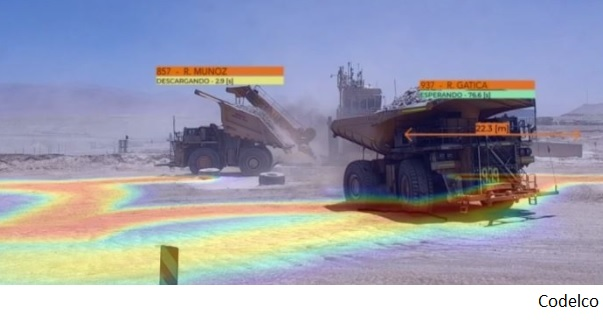 Chile's mining sector on the path toward telepresence – experts
