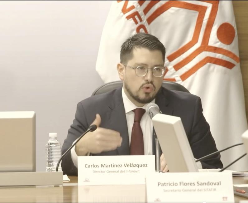 México alista nuevo esquema hipotecario dirigido a trabajadores independientes