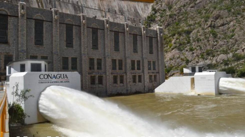 México enfrenta riesgos hídricos pese a intensas precipitaciones