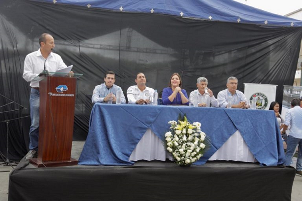 Brief: Petroecuador to fund road access project