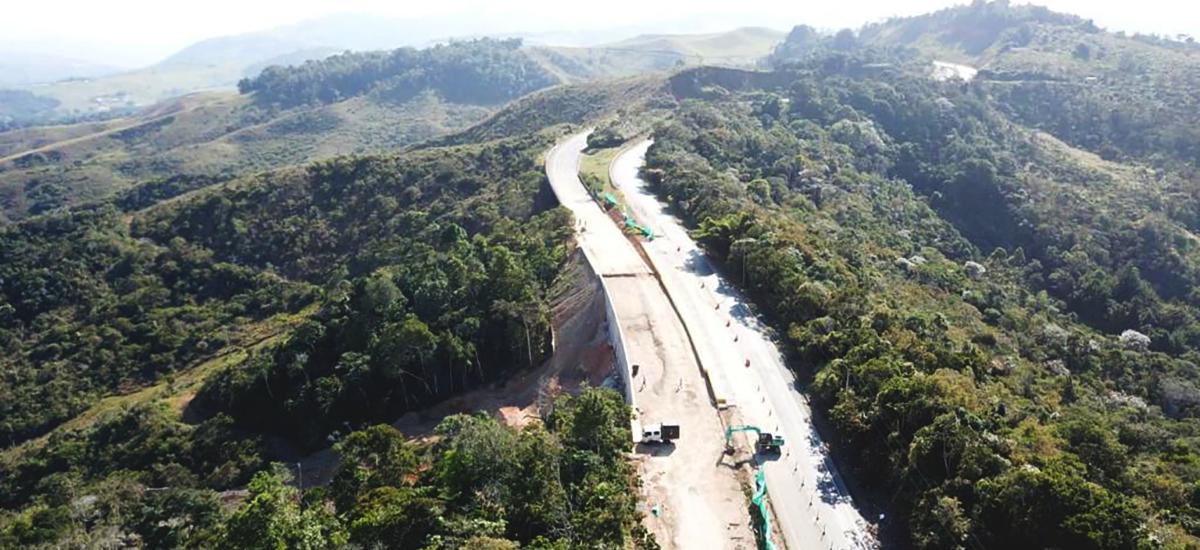 Colombia lanza subasta de mantenimiento vial