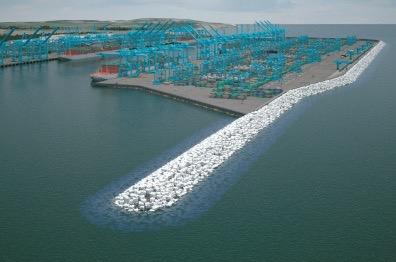 Spotlight: San Antonio's US$3.5bn port project faces uncertain future