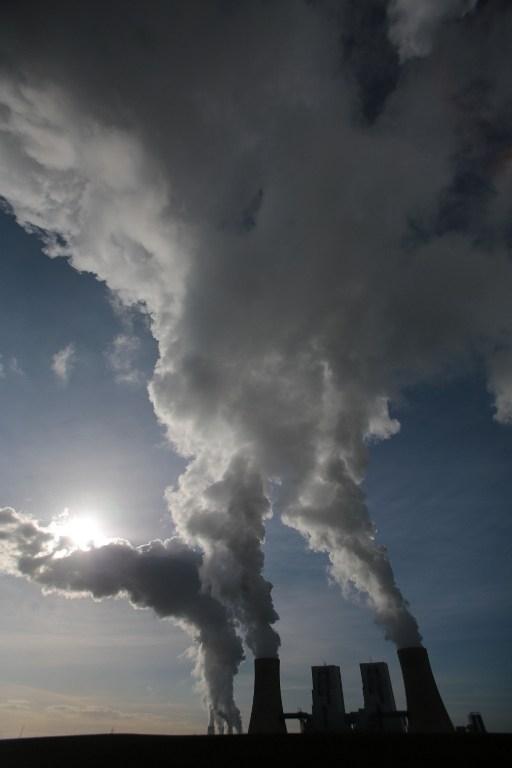 Costa Rica redobla esfuerzos para reducir huella de carbono