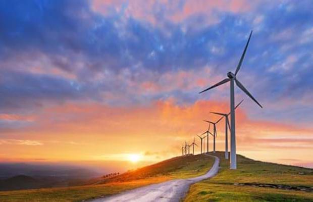 AES unit files permit request for 180MW Colombia wind project