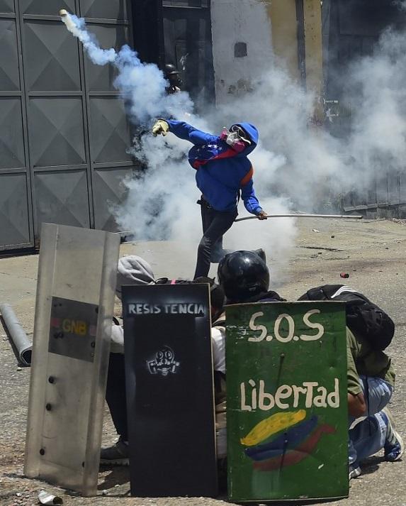 GM deja de operar en Venezuela