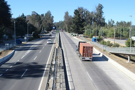 Chile's US$10bn highway plan comes with some downsides
