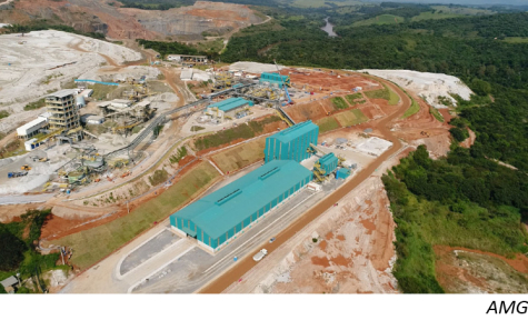 BNDES grants loan for tailings processing plant