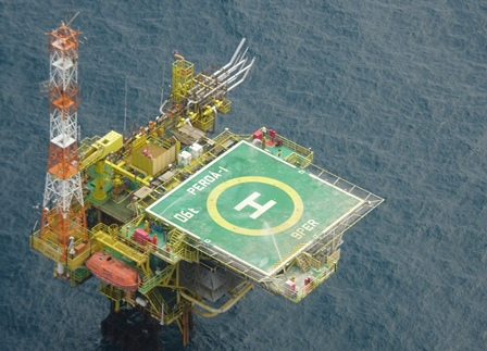 3R Petroleum aiming at 1Mm3/d Peroá gas output