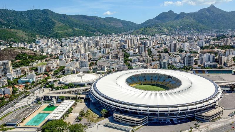 Dan pitazo inicial para concesionar estadio Maracaná por US$365mn