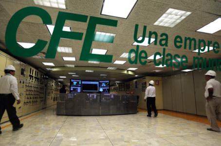 Regulador antimonopolio mexicano se opone a reintegración de CFE