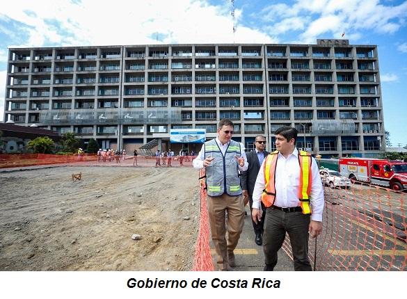 Costa Rica needs urgent boost to health facilities - expert