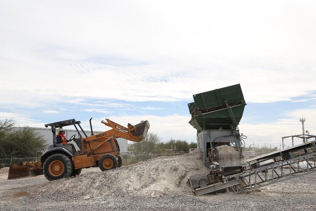 Las dificultades de México para promover una industria estatal del litio