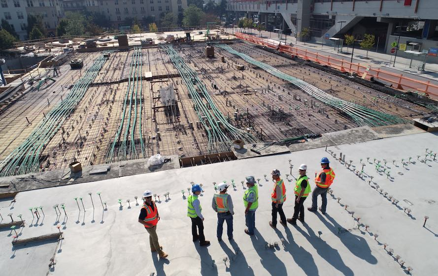 Wait for Mexico's national infra program set to end