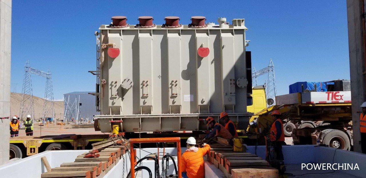 Argentina obtiene préstamo de US$160mn para financiar a pequeñas generadoras