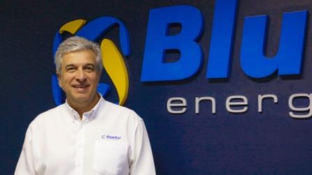 Cómo la empresa brasileña Blue Sol Energia se prepara para la fiebre solar