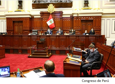 Will Peru's electoral climate sideline hydrocarbons reform?