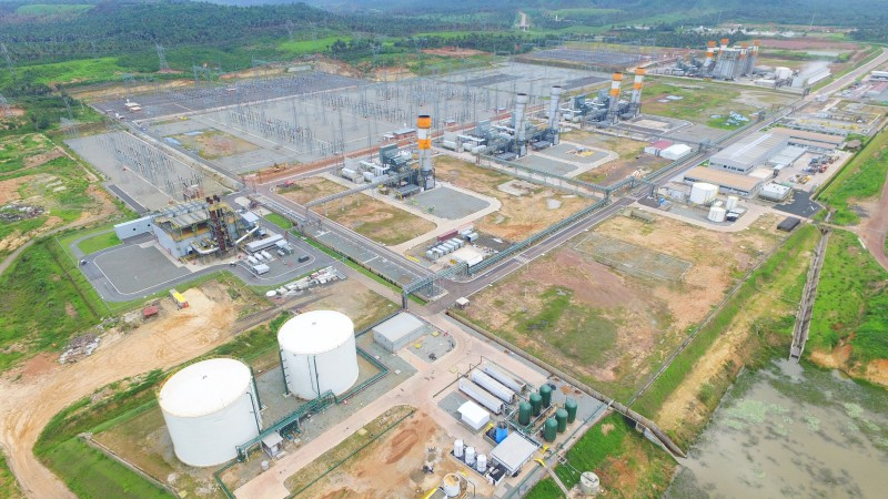 Eneva seeking new acquisitions after giving up on AES Tietê