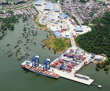 Colombiana TGI prepara oferta por proyecto de GNL en el Pacífico