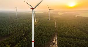 Colombia prepara inversiones eólicas por US$1.800mn