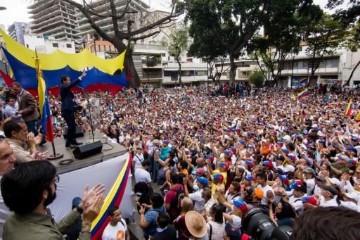 Medidas de EE.UU. contra Maduro ponen presión a gobiernos y bancos del Caribe