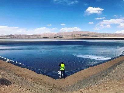 Panorama de mineras que reanudan operaciones en Argentina