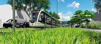 Medellín obtiene financiamiento para tren ligero de casi US$950mn