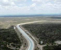 Brasil autoriza estudios para licitación de riego en Bahía
