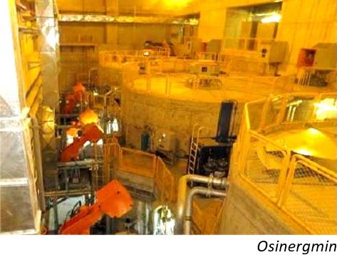 Trabajos de reparación retrasan hidroeléctrica peruana de US$140mn