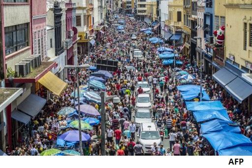 ¿Por qué la tasa de referencia de Brasil complica a los economistas?