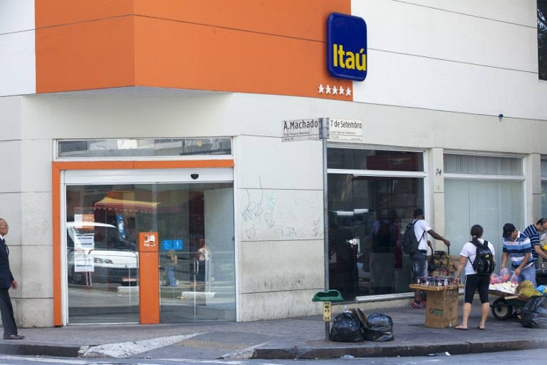 Fewer bricks and more clicks: How Brazil's Itaú sees the future