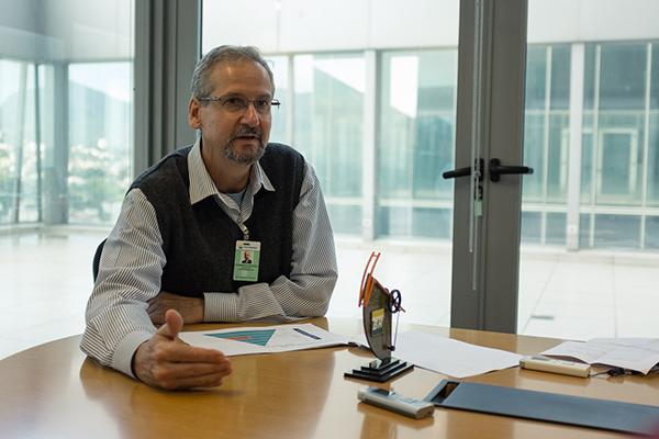 Petrobras informa sobre plan perforatorio para margen ecuatorial