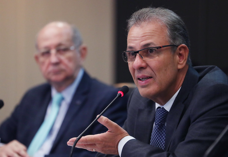 Brazil's mining and energy vision post COVID-19