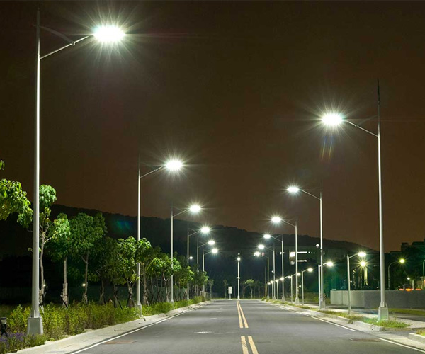 Proliferan APP de alumbrado público en Brasil