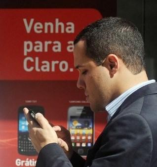 América Móvil consolidará servicios de marca NET en Claro Brasil