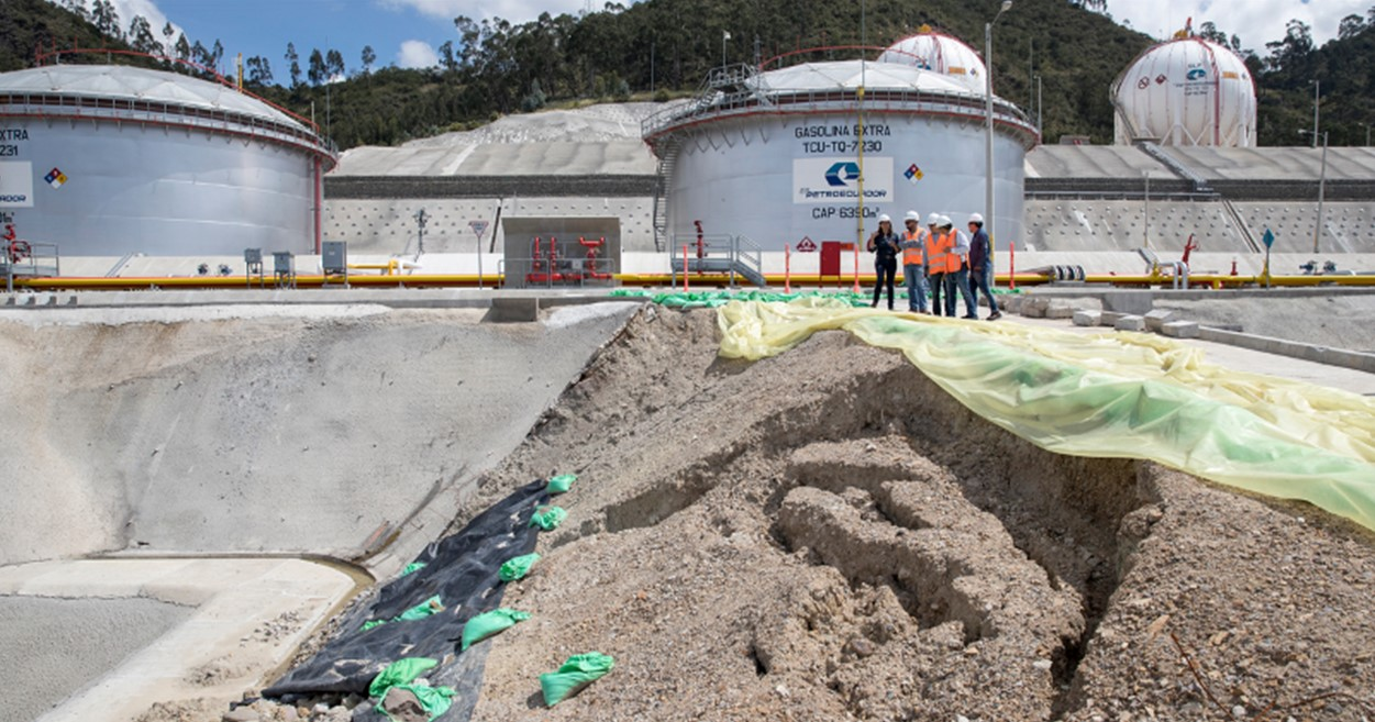 Ecuador readying push to boost energy, mining sectors