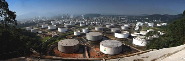 Could Petrobras' refinery divestments create private monopolies?
