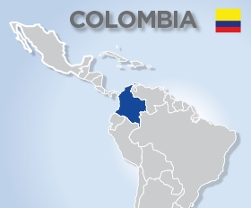 Colombia's Cundinamarca working on anti-drought measures