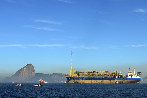 ExxonMobil thinking big in Guyana, Brazil