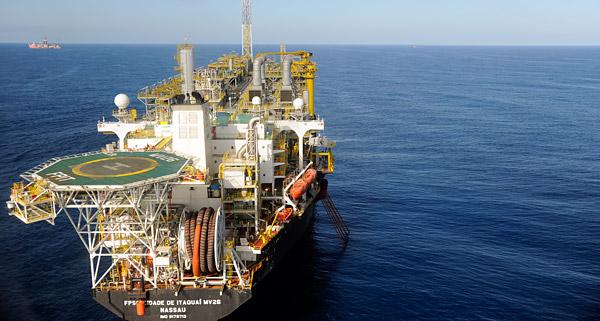 Brazilian-Singaporean partnership eyeing Petrobras FPSO contract