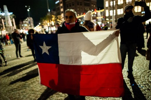 Chile news roundup: agreement for a new Constitution
