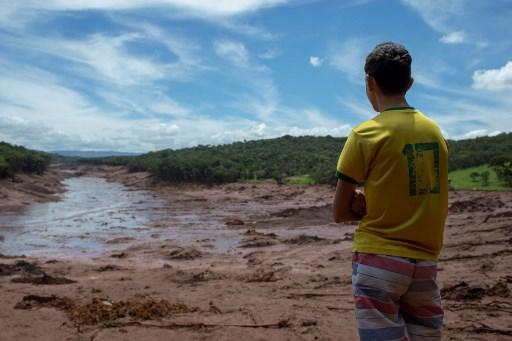 Regulador brasileño de minería ordena suspensión de 56 presas