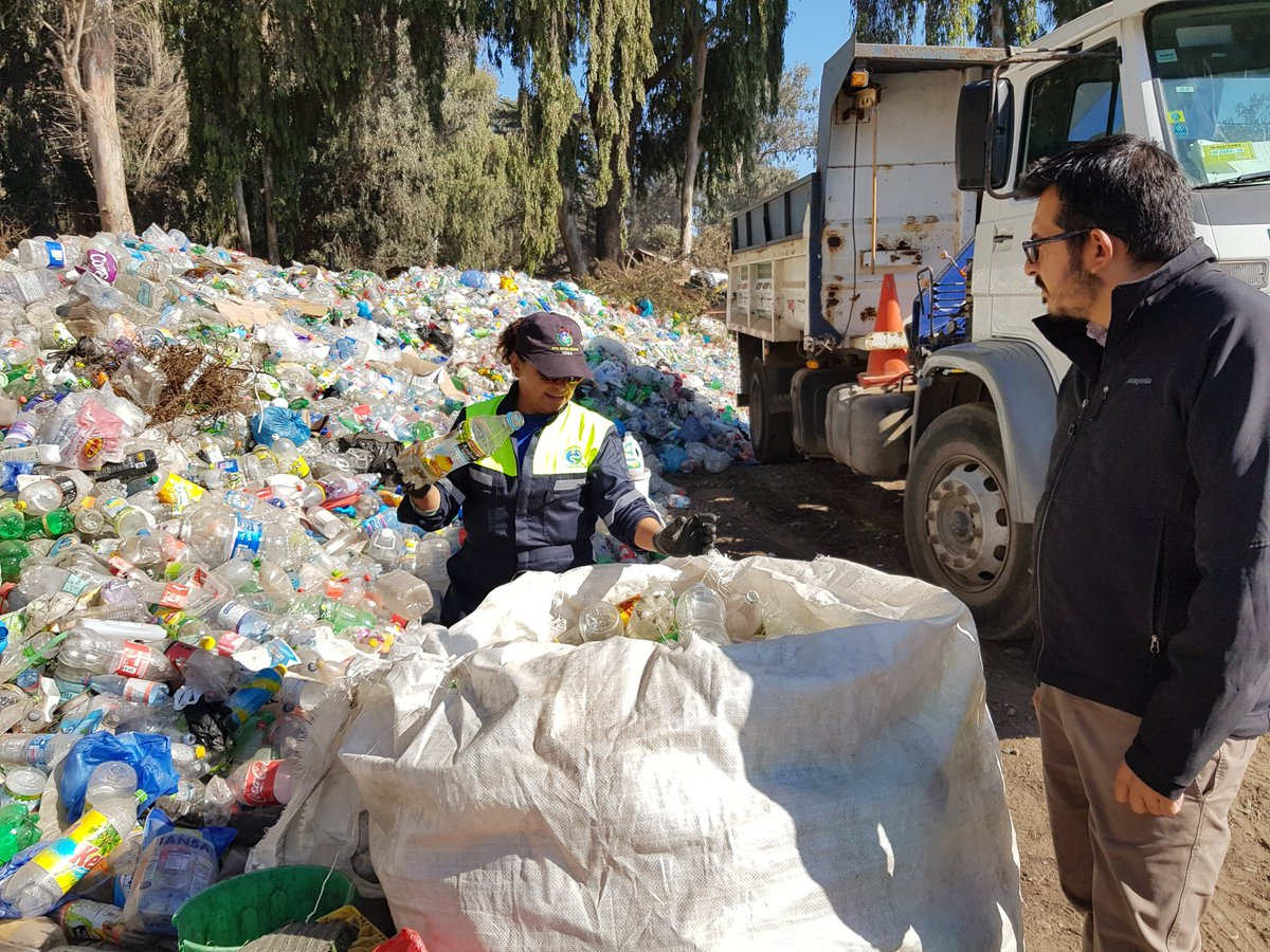 Chile gives environmental nod to waste-to-energy project