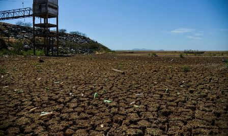 Could drought threaten Brazil's economic recovery?