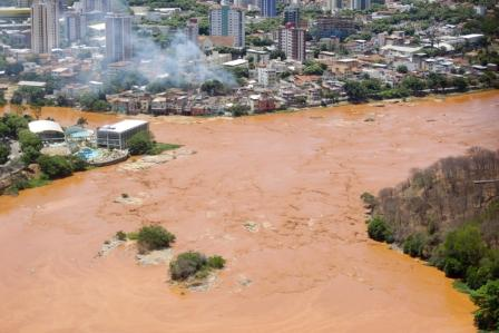 Brazil's Samarco to resume port operations by Oct 25